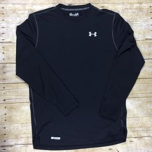 Under Armour Cold Gear Shirt Size L